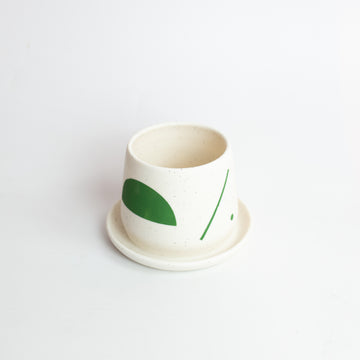 Sandbox Planter - Green