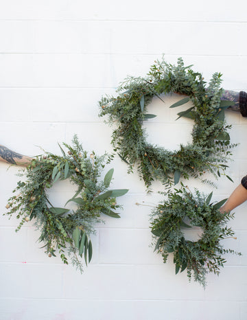 Seasonal Wreath (Week 11/23) *Local Pickup Only*
