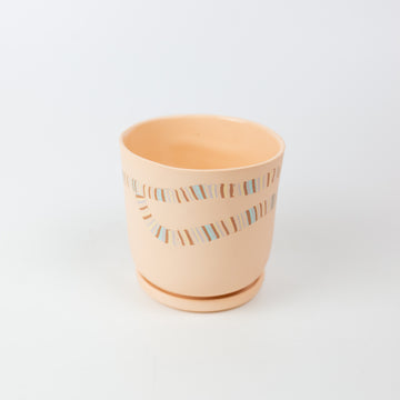 Peaches - Peach Nerkomi Planter