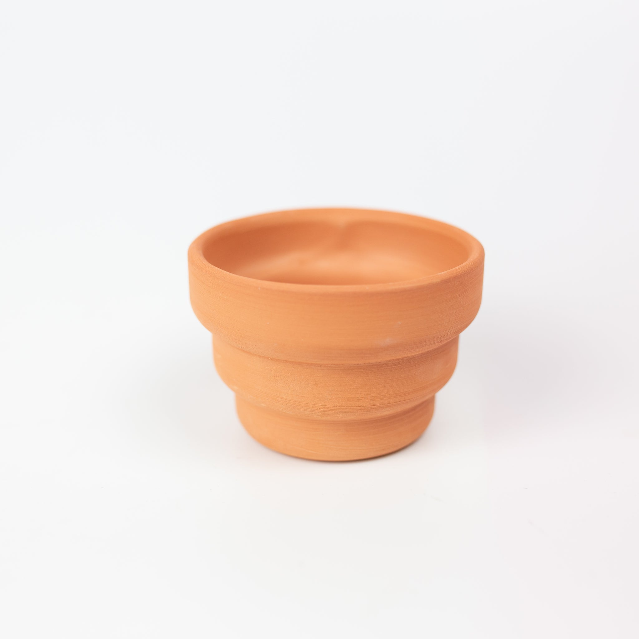 "Front Range - Steps Planter (3"")"