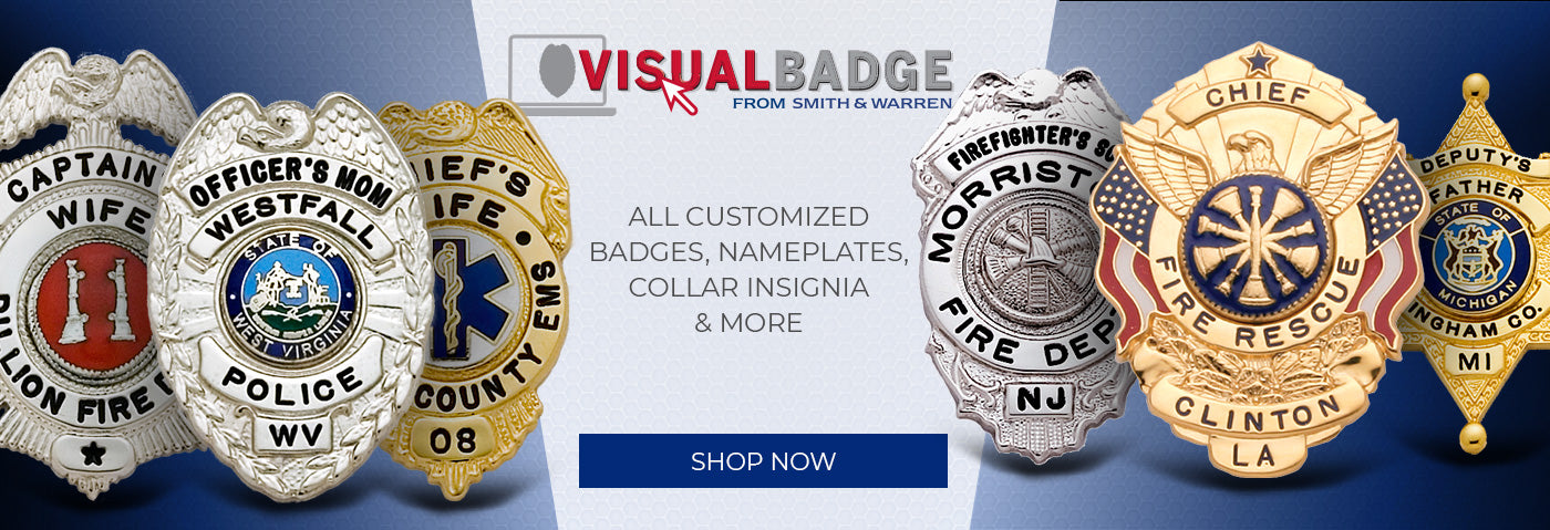 Police Badge | CHIEF Supply