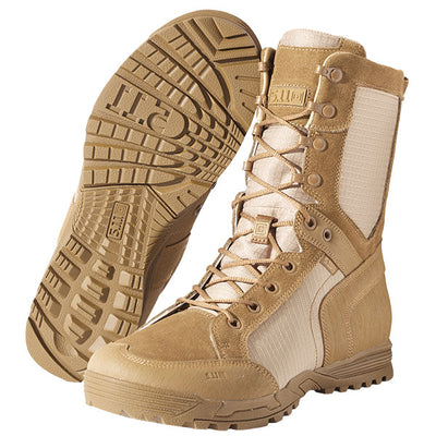 5.11 Tactical Recon Desert Boots