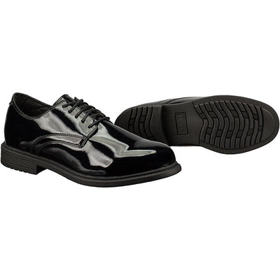 Original SWAT Dress Oxford Shoe, Clarino
