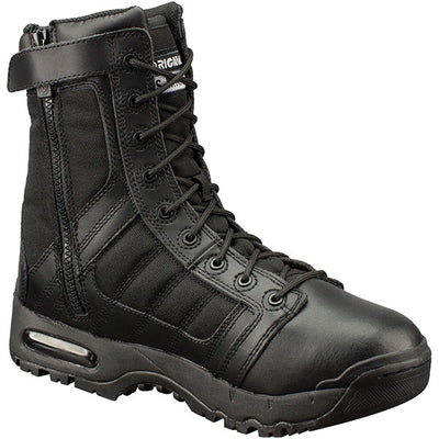 "Original SWAT Metro Air 9"" Side-Zip Boots"