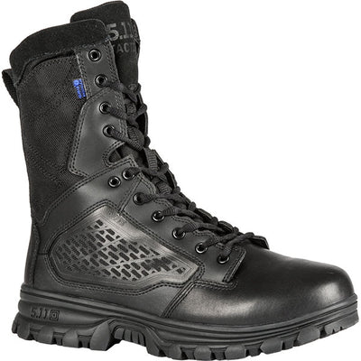 "5.11 Tactical Evo 8"" Insulated Side-Zip Boot"