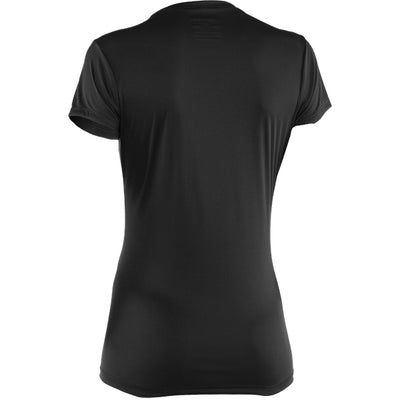Under Armour Women'S Heatgear Compression Tee