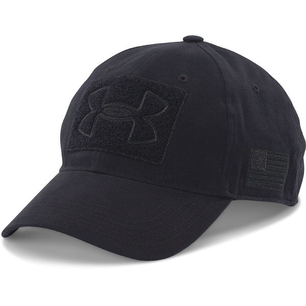 5c880b31627 Under Armour Tactical Patch Cap - Chief Supply
