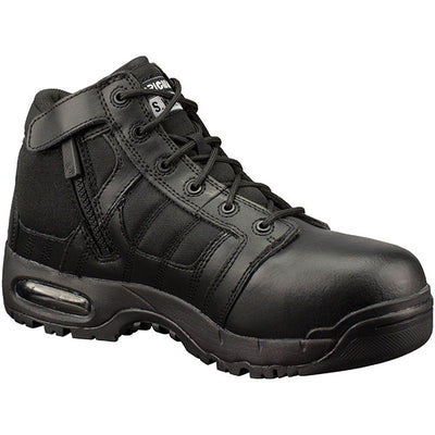 "SWAT Metro Air 5"" Side-Zip Safety Boot"
