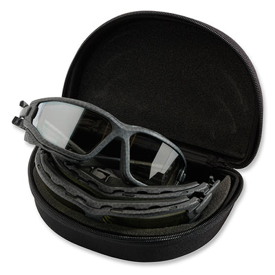 Browning Perfect Storm Tactical Goggles With Interchangeable Lenses