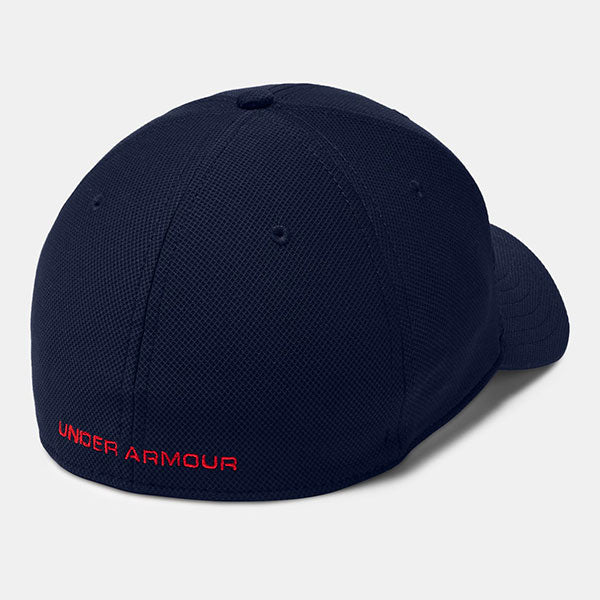 4f6a314554b Under Armour Freedom Blitzing Cap - Chief Supply