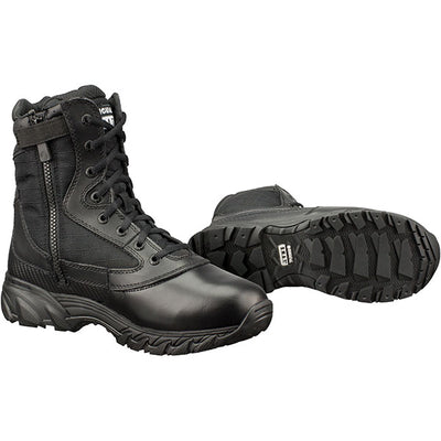 "Original SWAT Chase 9"" Tactical Side-Zip Boots"