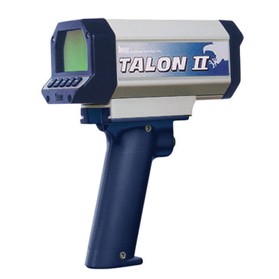 Kustom Signals Talon Ii Radar, Moving And Stationary Modes, Straight Corded Handle, Wireless Remote