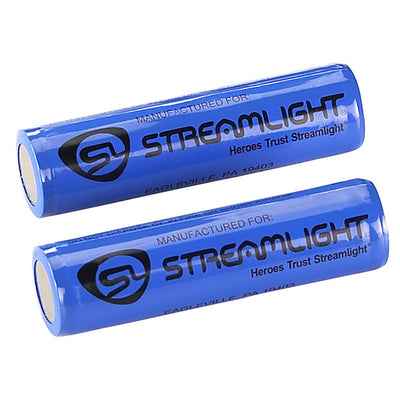 Streamlight 18650 Charger Kit