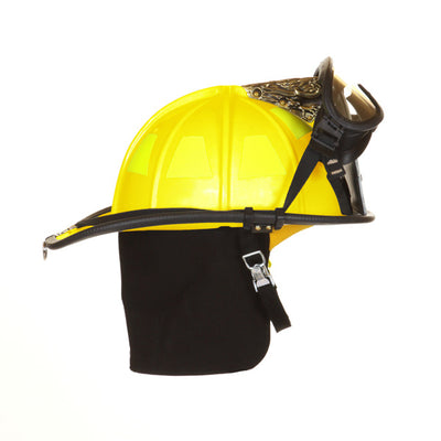 Fire-Dex 1910 Traditional Standard Fire Helmet