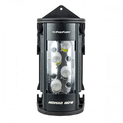 Fox Fury Nomad® Now Scene Light W/ Multi-Unit Remote Activation