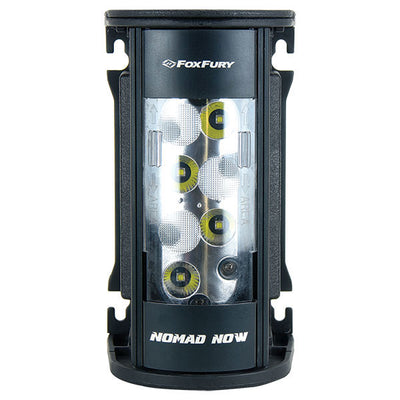 Fox Fury Nomad® Now Scene Light W/ Single-Unit Remote Activation
