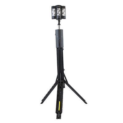 FoxFury Nomad® 360° Portable Area-Spot And Scene Light