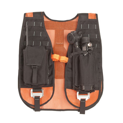 CMC Rescue Helitack Harness