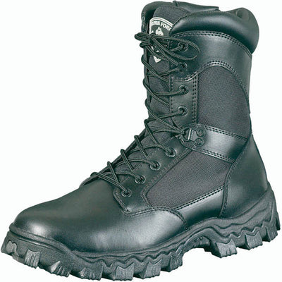 "Rocky Alpha Force 8"" Boots"