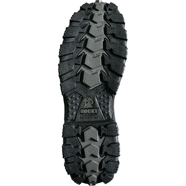 "Rocky Alpha Force 6"" Boots"