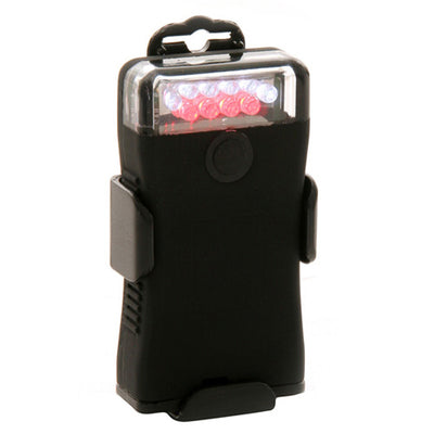 Fox Fury Scout Tasker-Safety Utility Light W/ Black Case