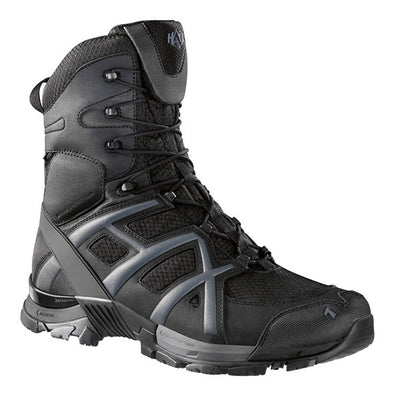 Haix North American Black Eagle Athletic 10 High Boots