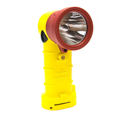 Fox Fury Breakthrough Bt2 Right Angle Light, Yellow