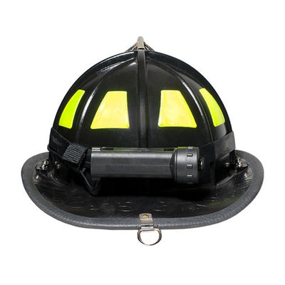 FoxFury Performance Intrinsic Tasker-Fire Helmet Light