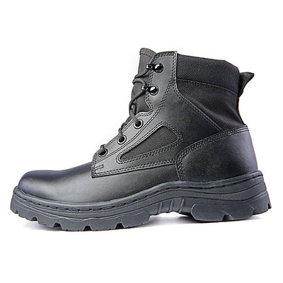 "Ridge Outdoors Dura-Max 6"" Mid Side-Zip Boots"