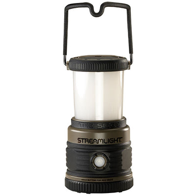 Streamlight Siege Lantern With Four C4 Leds And One Red Led, 340/175/33 Lumens