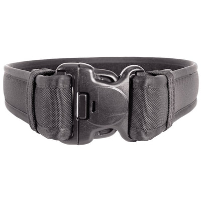 "Blackhawk Ergonomic 2.25"" Padded Duty Belt W/Loop, Black"
