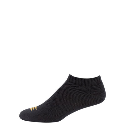 Gildan USA 6-Pack Classic Cushion Lo-Cut Socks