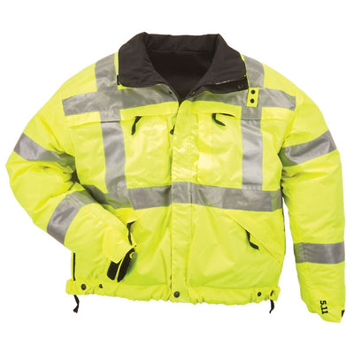 5.11 Tactical Reversible Hi-Vis Reflective Jacket
