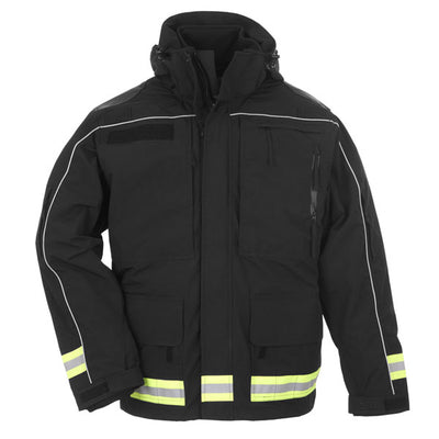 5.11 Tactical Responder Parka, Men