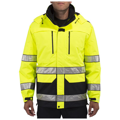 5.11 Tactical First Responder Hi-Vis Jacket