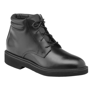 Rocky Professional Dress Black Chukka