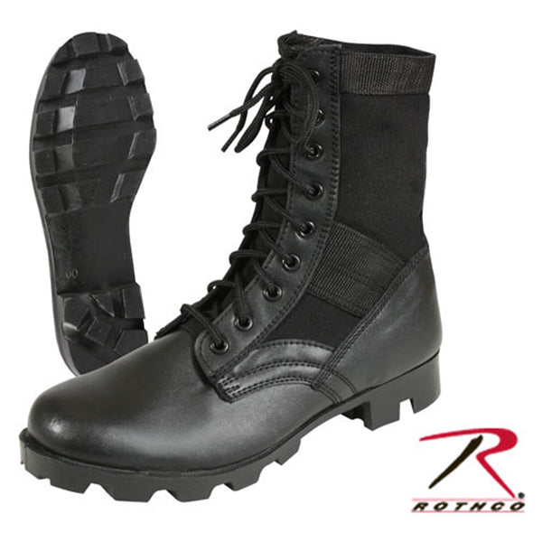 Rothco Gi Type Jungle Boots