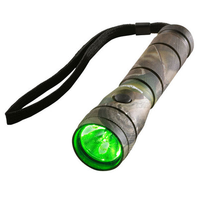 Streamlight Buckmasters Camo Twin-Task 2L With Lithium Batteries, Blister Packaged