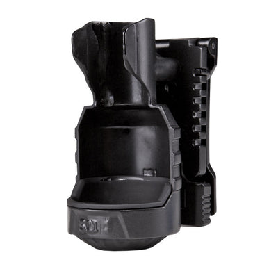 5.11 Tactical Tpt R5 Polymer Holster, Black