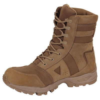 Rothco Ar 670-1 Forced Entry Tactical Boot