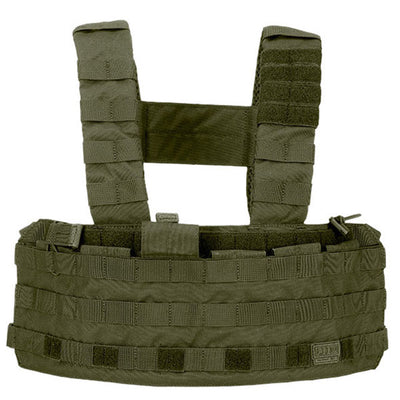 5.11 Tactical Tactec System Chest Rig, Osfa