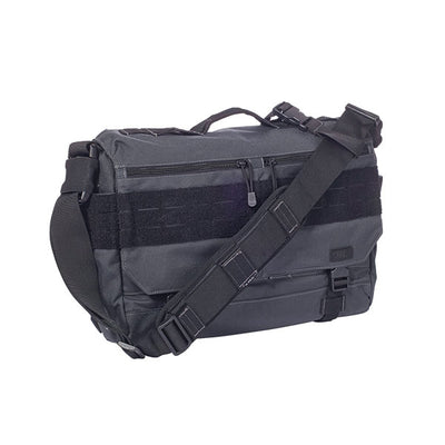 5.11 Tactical Rush Delivery Messenger Bag, Lima