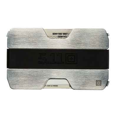 5.11 Tactical Steel Jacket Multi Tool Wallet
