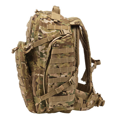 5.11 Tactical Bag Rush 72 Pack Multicam
