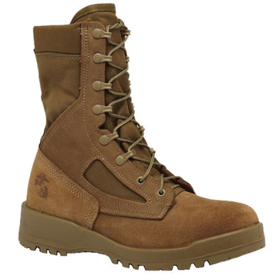 Belleville Shoe Usmc Hot Weather Combat Boot (Ega)