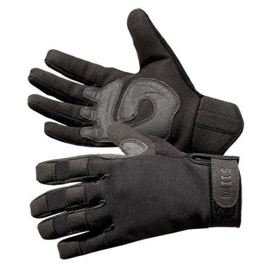 5.11 Tactical Tac A2 Duty Gloves, Black