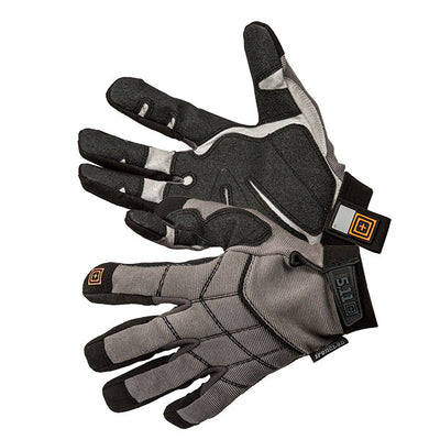 5.11 Tactical Station Grip Duty Gloves, Black