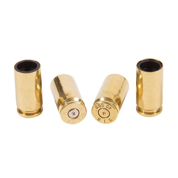 5 Star Gear (4/Pk) .40 Caliber Valve Stem Covers