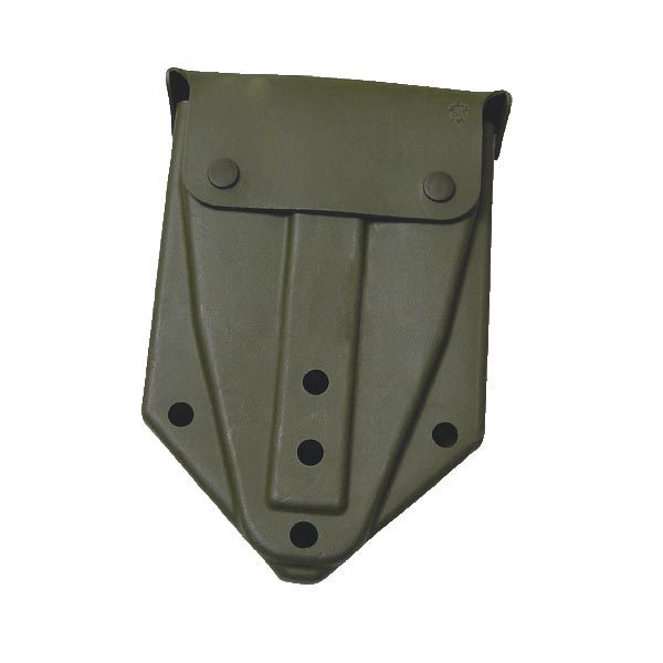 5 Star Gear 3-Fold Shovel Cover - Od Green