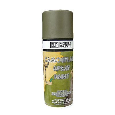 Tru-Spec Flat Camo Spray Paint